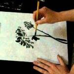 crisantemo_sumie_pintura_valencia