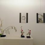 Exposición Pintura japonesa sumi-e (Zen)