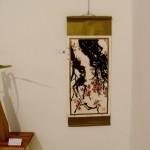 Sakura expresivo -  Pintura Japonesa Sumi-e