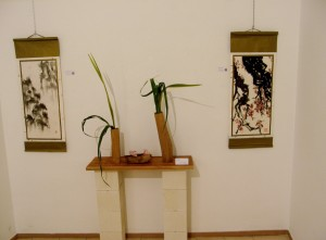 Pintura Japonesa Sumi-e