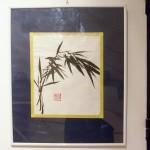bambú (Zen) Rebeca Roca Pritchard