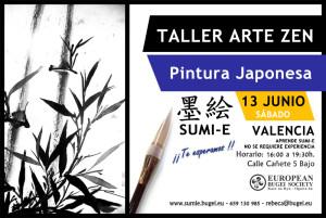 CURSO_PNTURA_TAOISTA_BELLAS_ARTES_VALENCIA_rebeca_roca_sumie_bambu