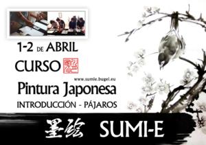 CURSO_2017_PAJAROS_SUMIE_PINTURA_JAPONESA_REBECA